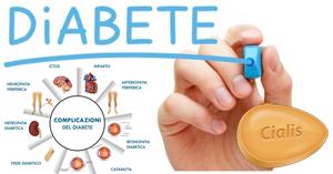 il diabetes provoca disfunzione erettile